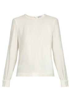 Max Mara Piera blouse
