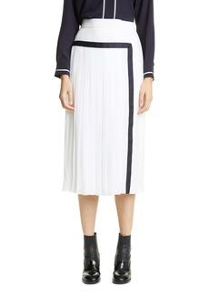 Max Mara Pinne Skirt
