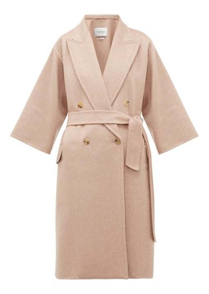 Max Mara Risorsa wrap coat