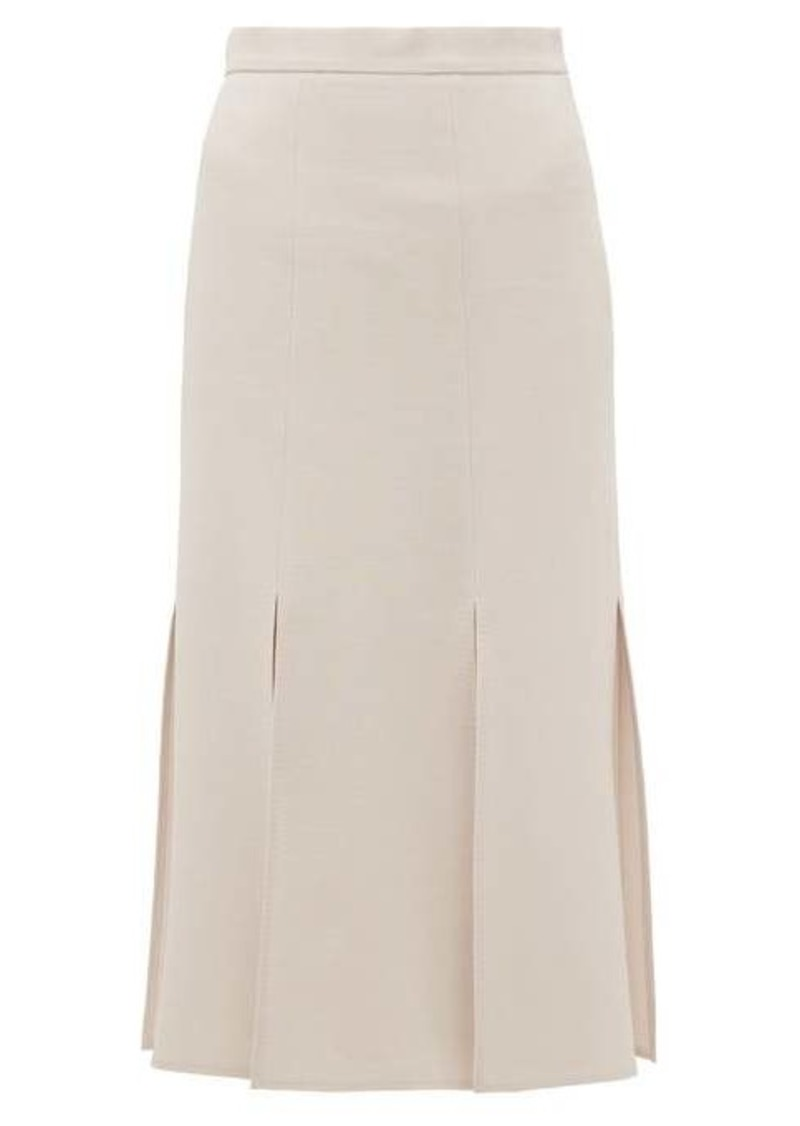 Max Mara Road skirt