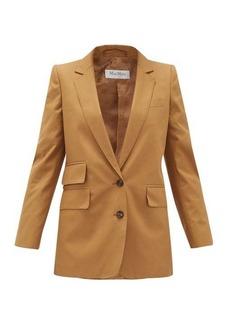 Max Mara Ronchi jacket