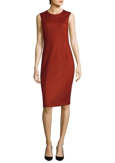 Max Mara Ronchi Wool Dress