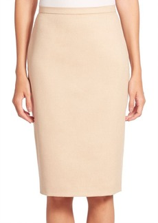 Max Mara Ronco Pencil Skirt