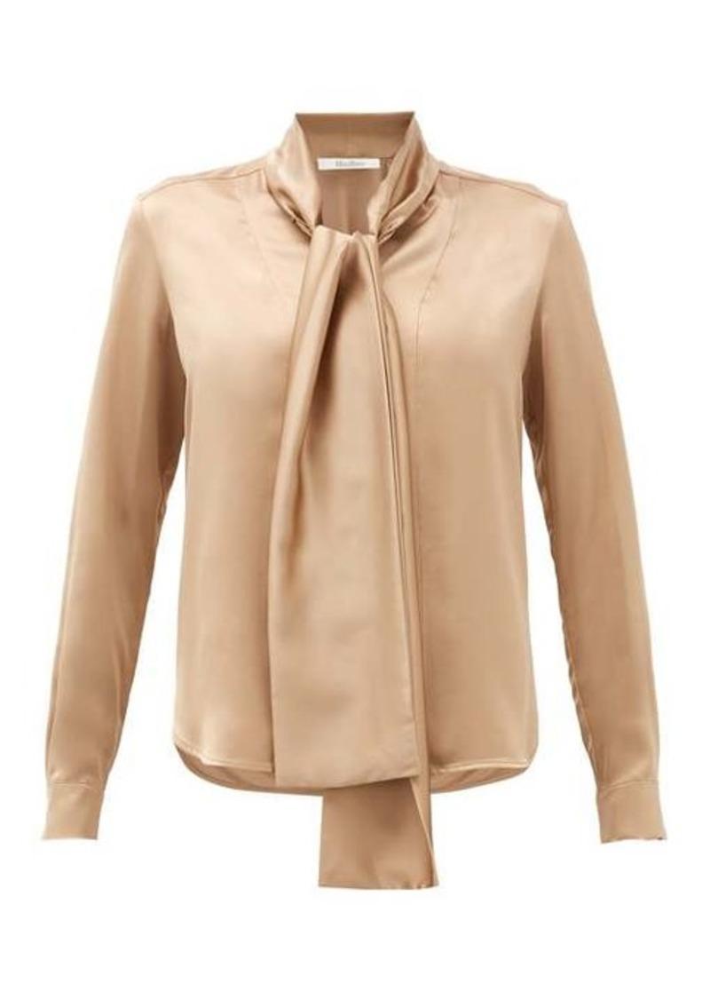 Max Mara Salita blouse