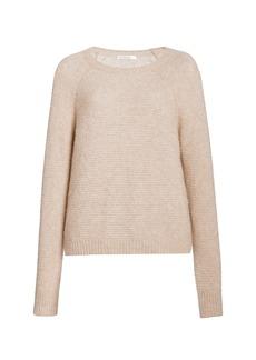 Max Mara Satrapo Cashmere-Silk Knitted Top