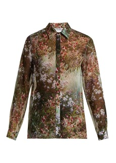 Max Mara Selim shirt