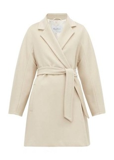 Max Mara Soldino coat