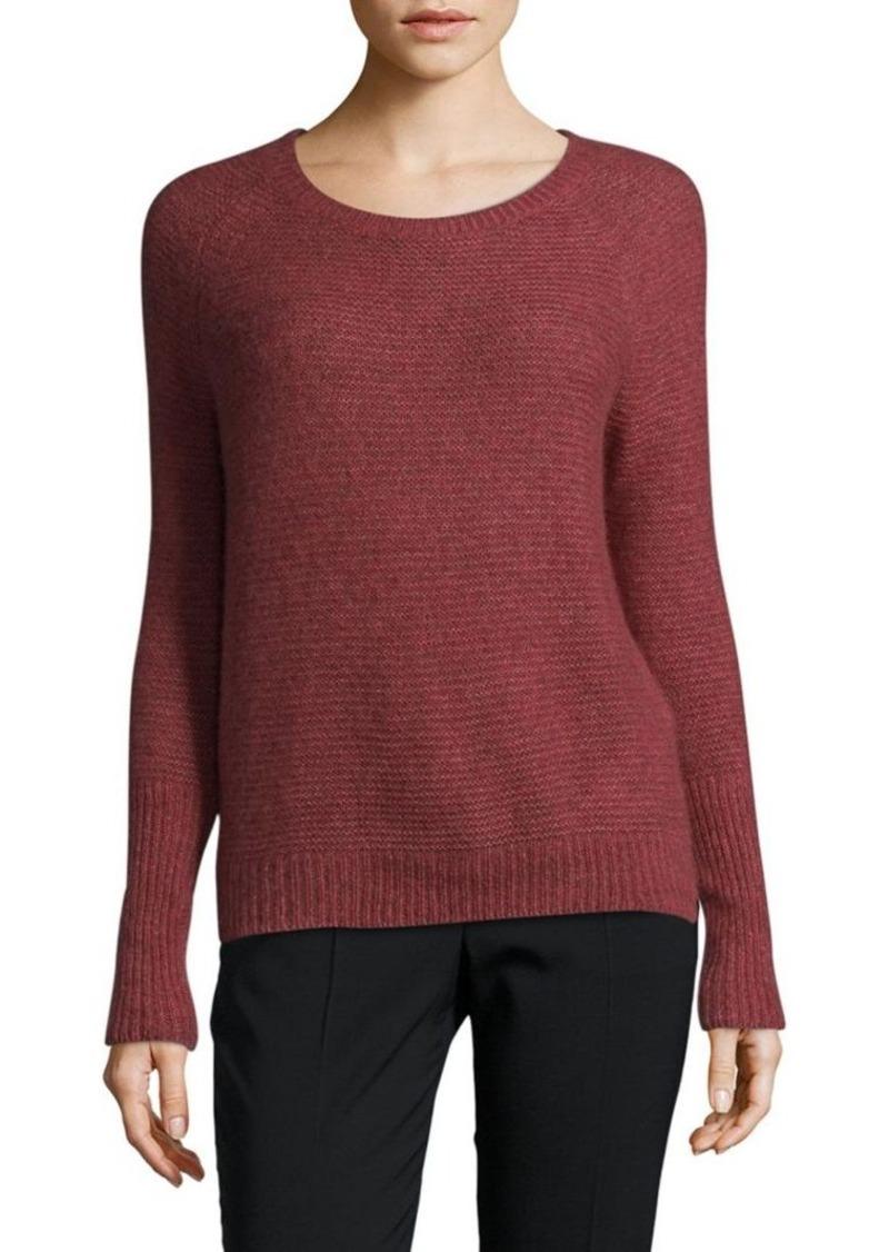 max mara max mara solid cashmere blend pullover sweaters shop it to me. Black Bedroom Furniture Sets. Home Design Ideas