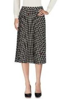 MAX MARA STUDIO - 3/4 length skirt