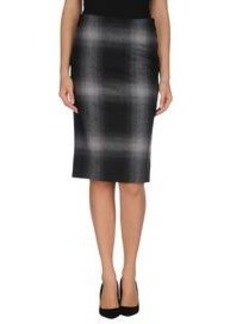 MAX MARA STUDIO - 3/4 length skirt
