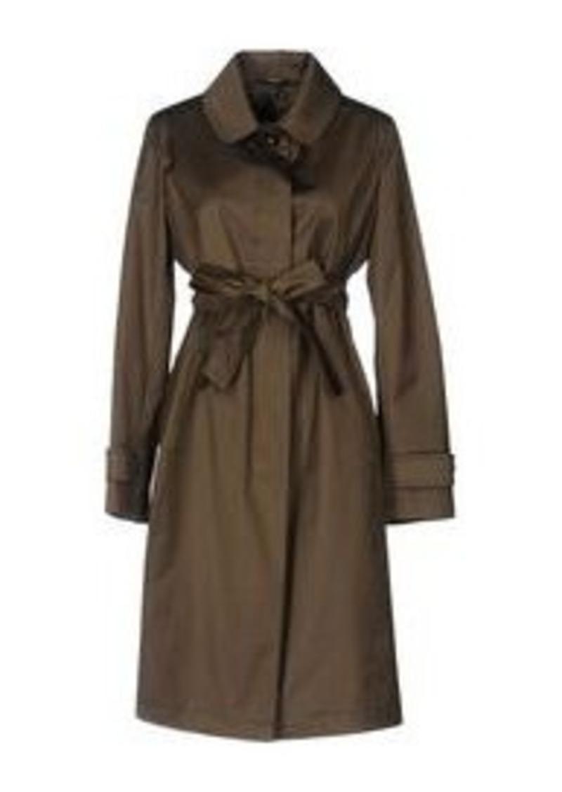 max mara max mara studio full length jacket outerwear shop it to me. Black Bedroom Furniture Sets. Home Design Ideas