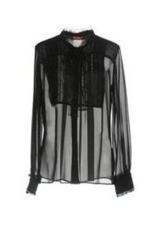 MAX MARA STUDIO - Lace shirts & blouses