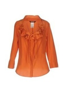 MAX MARA STUDIO - Shirts & blouses with bow