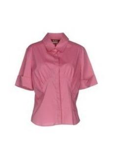 MAX MARA STUDIO - Solid color shirts & blouses