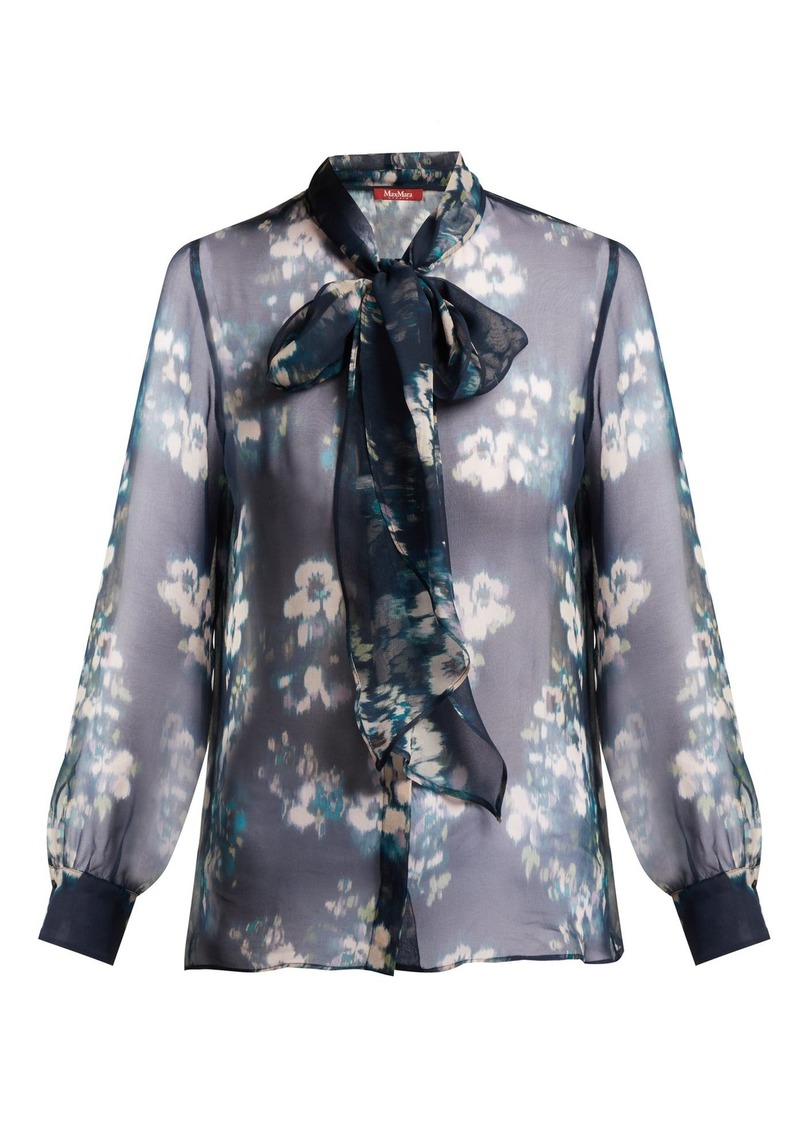 Max Mara Studio Briose blouse