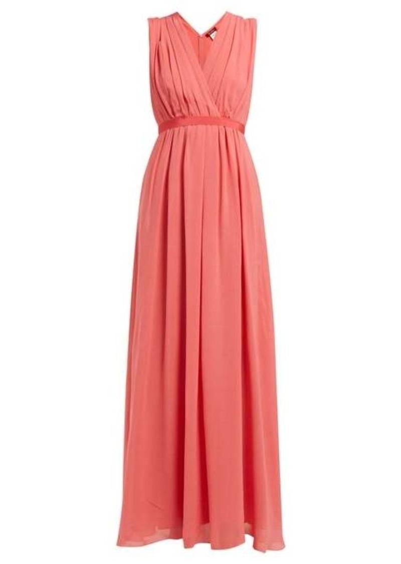 Max Mara Studio Campale gown