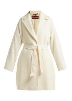 Max Mara Studio Crasso coat