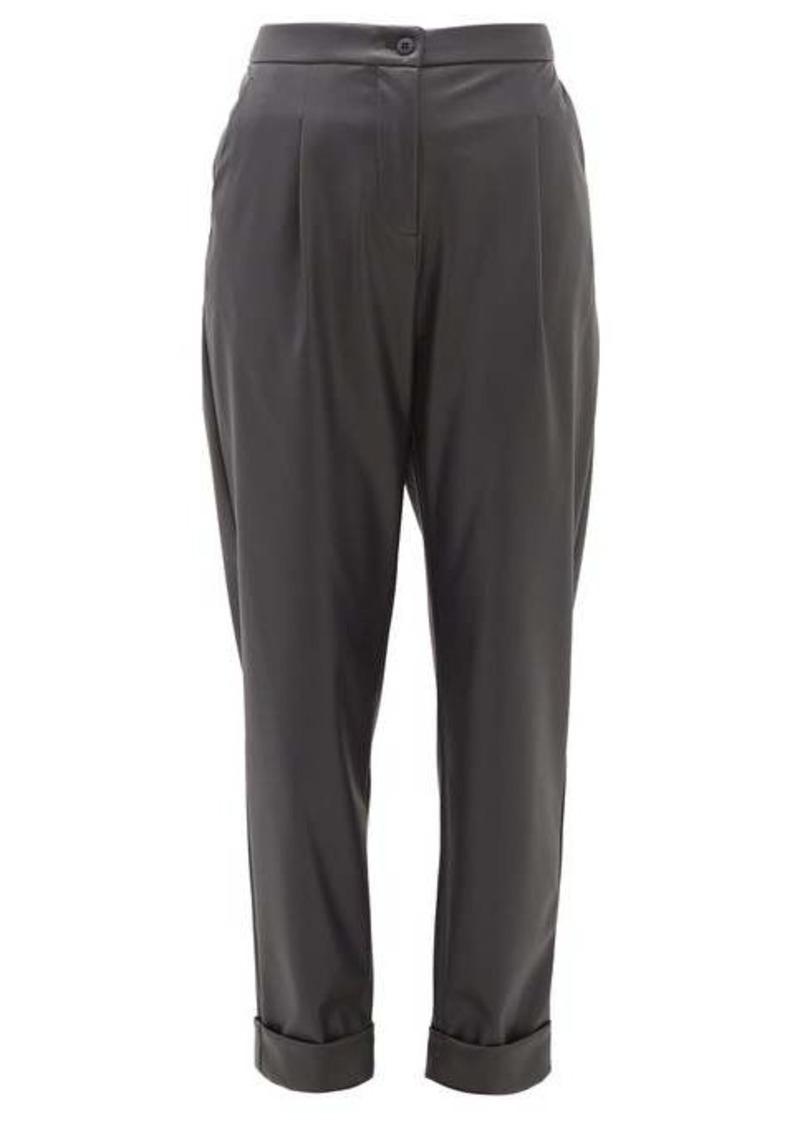 Max Mara Studio Fiordi trousers