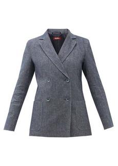 Max Mara Studio Fleur jacket