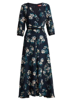 Max Mara Studio Gavettea dress