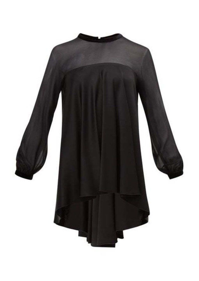 Max Mara Studio Hieros blouse
