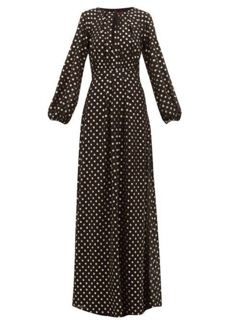 Max Mara Studio Lidia dress