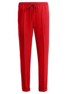 Max Mara Studio Malia trousers