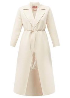 Max Mara Studio Oncia coat