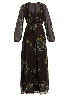 Max Mara Studio Palude dress