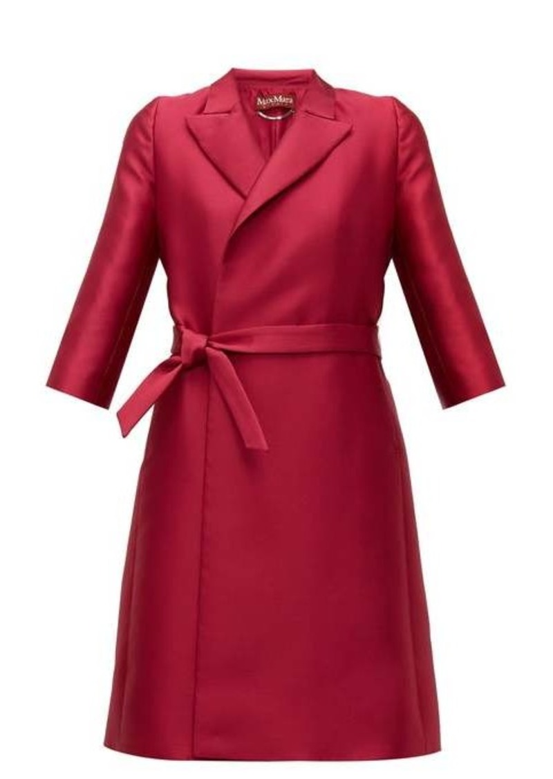 Max Mara Studio Pompei opera coat
