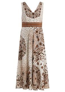 Max Mara Studio Sax dress