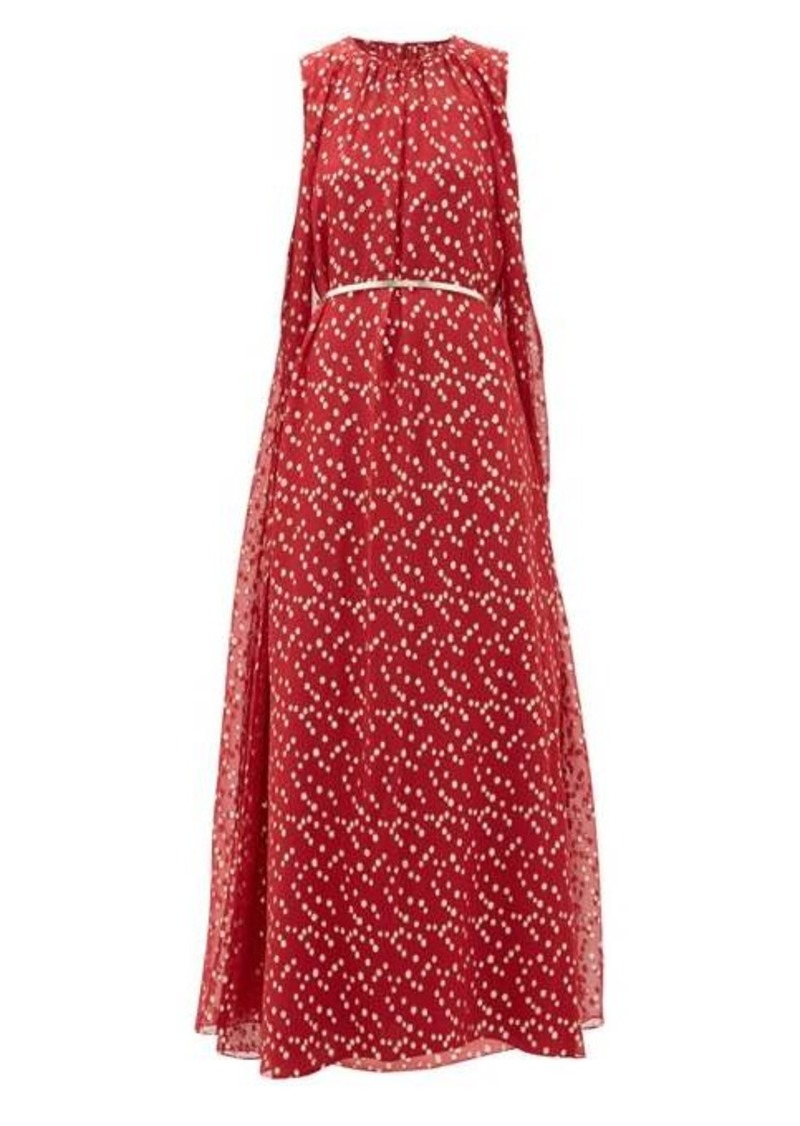 Max Mara Studio Smalto dress