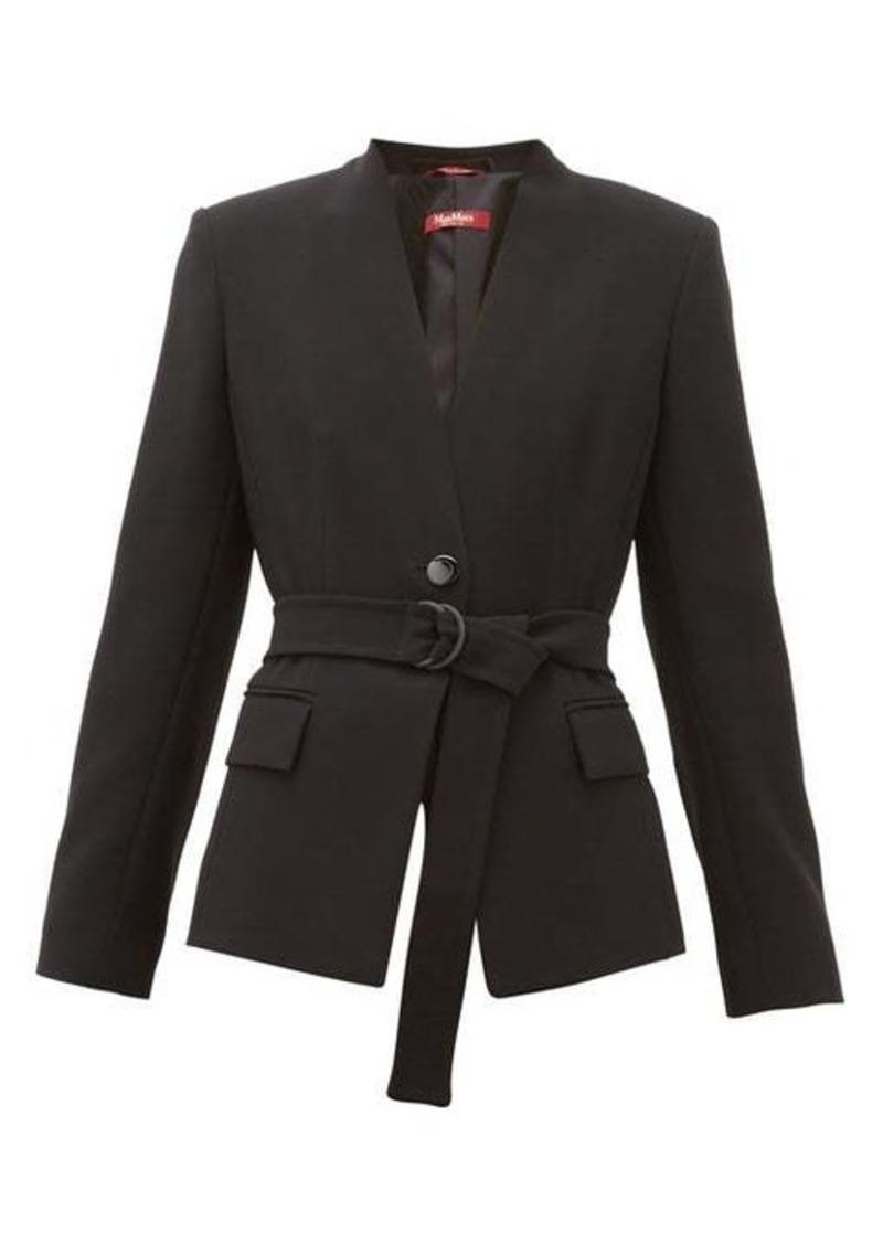 Max Mara Studio Urbania jacket