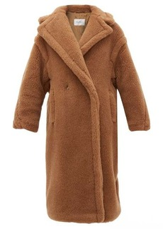 Max Mara Teddy coat
