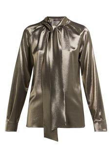 Max Mara Titty blouse