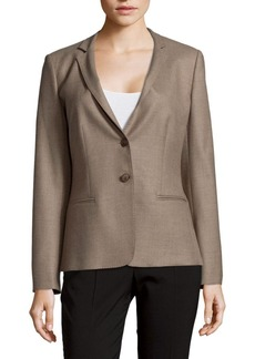 Max Mara Turtledove Wool Jacket