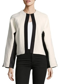 Max Mara Two-Tone Jacket