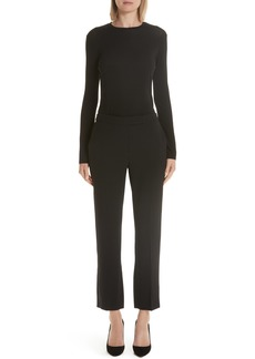 Max Mara Ululo Stretch Jersey Top