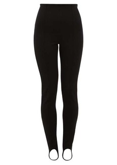 Max Mara Undici leggings