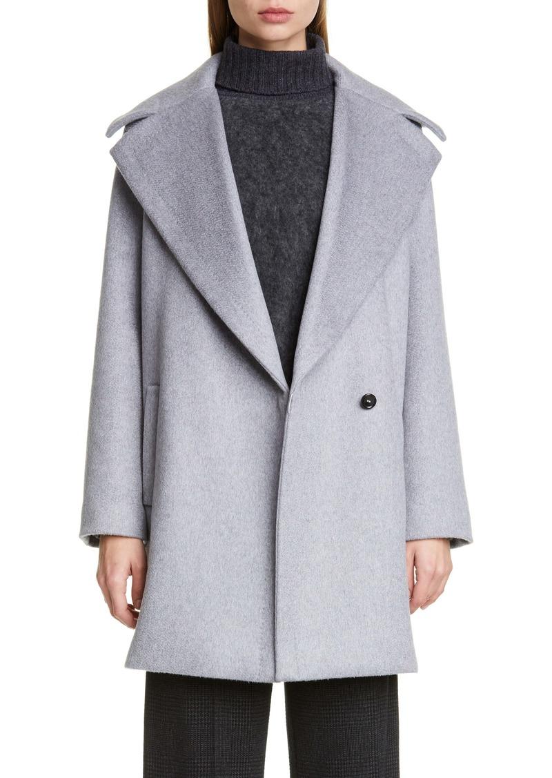 Max Mara Uomo Cashmere Coat