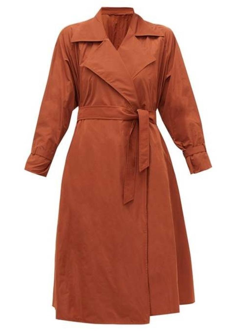 Max Mara Uva trench coat