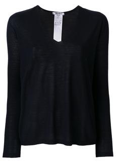 Max Mara Vela sweater - Blue