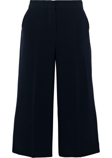 Max Mara Woman Darling Cady Culottes Midnight Blue