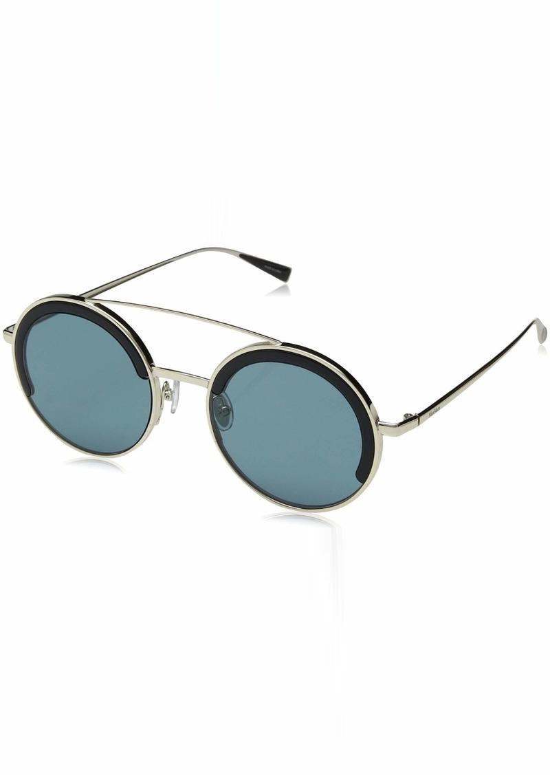 Max Mara Women's Mm Eileen I Round Sunglasses  51 mm
