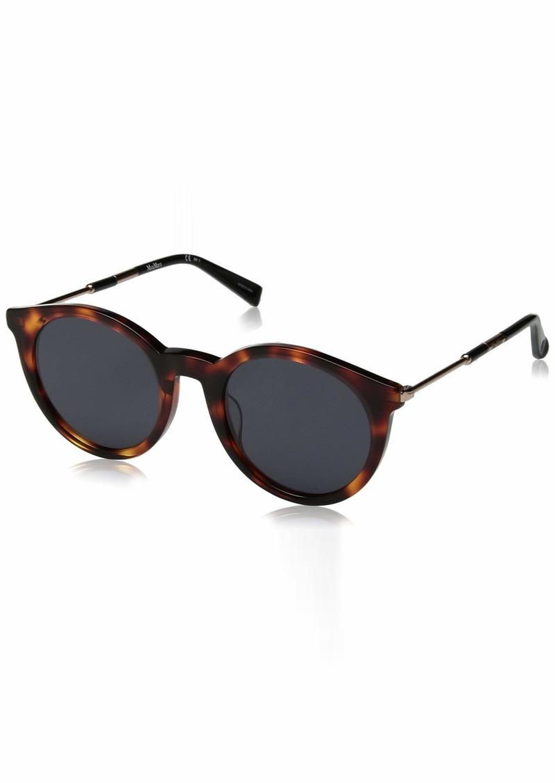 Max Mara Women's Mm Wand I Round Sunglasses  50 mm