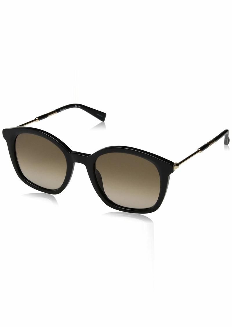 Max Mara Women's Mm Wand Ii Square Sunglasses
