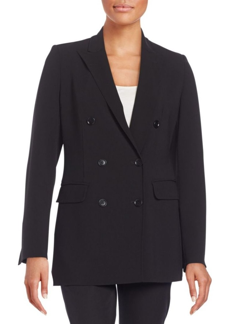 Max Mara MaxMara Dolly Stretch-Wool Jacket