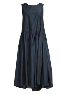 Max Mara Mira A-Line Midi Dress
