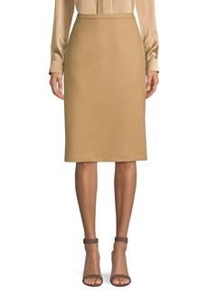 Max Mara Oliveto Pencil Skirt