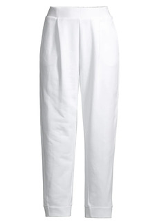 Max Mara Optical Jersey Joggers